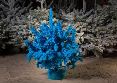 sapin-floqué-bleu-70cm
