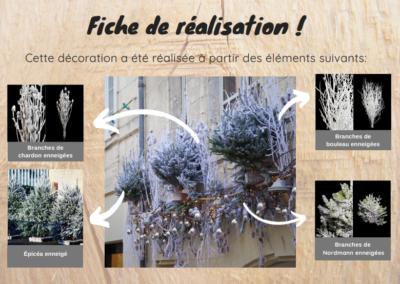 Rochefort-Sapins-décoration-façade-Noël