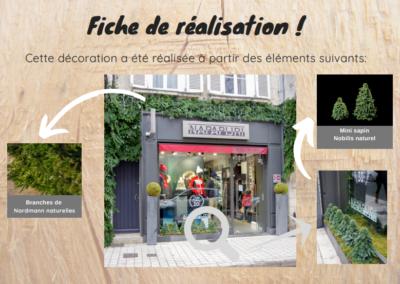 Rochefort-Sapins-décoration-vitrine-Noël